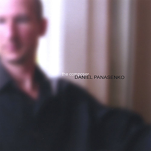 The Composer by Daniel Panasenko