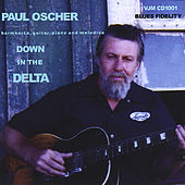 Down In The Delta by Paul Oscher