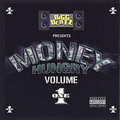 Money Hungry by Various Artists