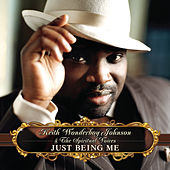 Just Being Me by Keith Johnson