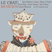 Le chat musicien by Various Artists