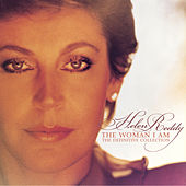 The Woman I Am: The Definitive Collection by Helen Reddy