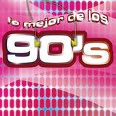Lo Mejor De Los 90's by Barrio Boyz