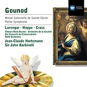 Gounod: Messe Solennelle/petite Symphonie by Halle Orchestra