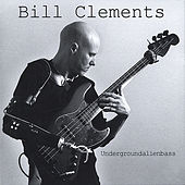 Undergroundalienbass by Bill Clements