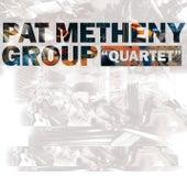 Quartet von Pat Metheny