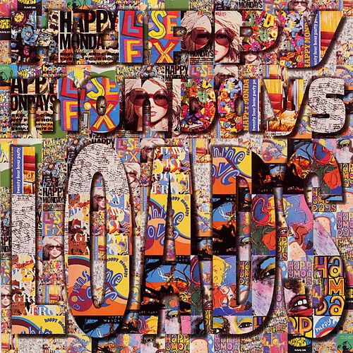 Loads by Happy Mondays