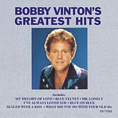 Greatest Hits (Curb) by Bobby Vinton