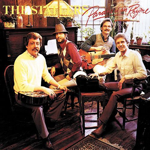 Pardners In Rhyme by The Statler Brothers