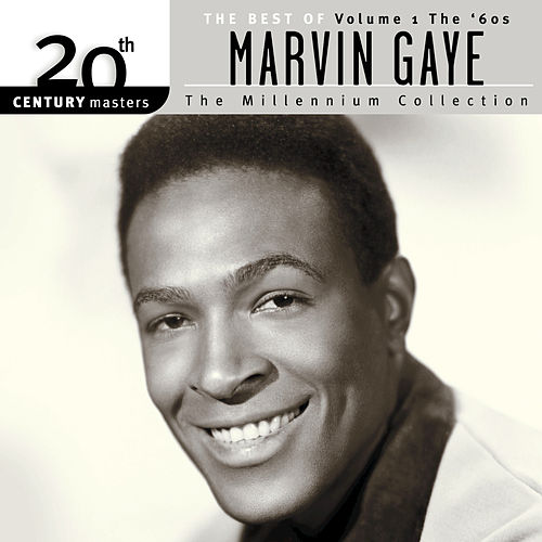 20th Century Masters - The Millennium Collection: The Best of Marvin Gaye, Vol. 1 by Marvin Gaye