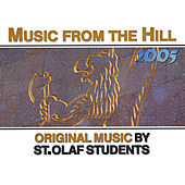 New Music By St. Olaf Students by Various Artists
