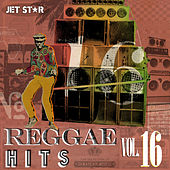 Reggae Hits, Vol. 16 by Various Artists