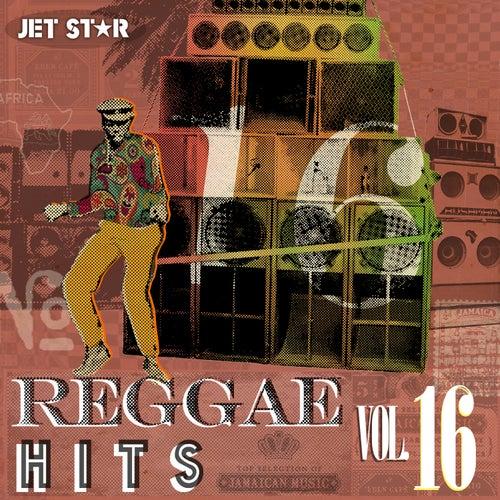 Reggae Hits, Vol. 16 by Various Artists