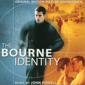 The Bourne Identity by John Powell