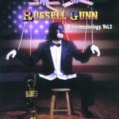 Ethnomusicology, Vol. 2 by Russell Gunn