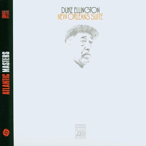 New Orleans Suite by Duke Ellington