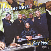 Say Yes by The Lee Boys