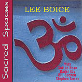 Sacred Spaces by Lee Boice
