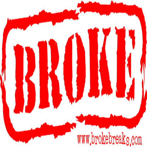 The Autobots Present Broke'N'English by Various Artists