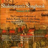 Shakespeare's Songbook by Shakespeare's Songbook
