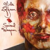 Sacred Weapon von Nils Lofgren
