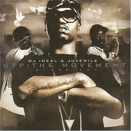 Utp: The Movement by DJ Ideal