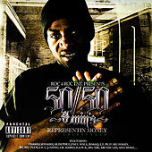 Representin Money by 50/50 Twin