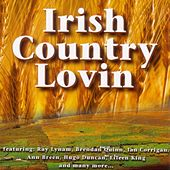Irish Country Lovin' by Various Artists