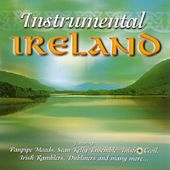 Instrumental Ireland by Various Artists