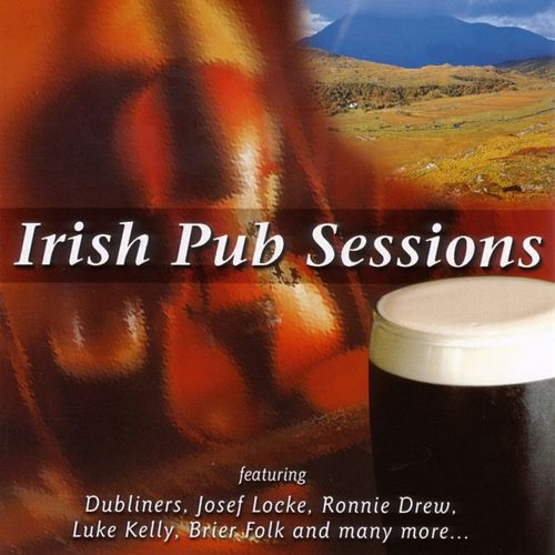 Irish Pub Sessions by Various Artists
