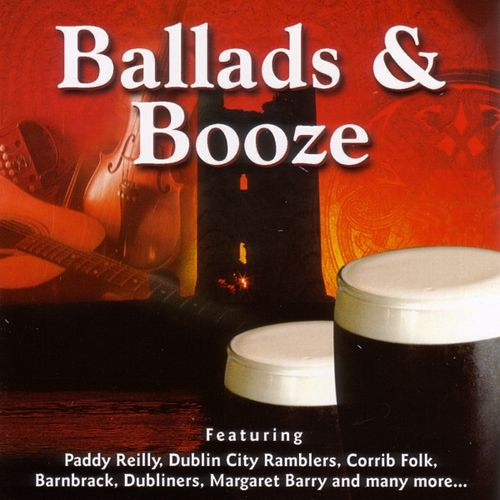 Ballads & Booze by Various Artists