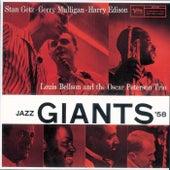 Jazz Giants '58 by Harry