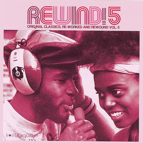 Rewind Vol. 5 by Various Artists