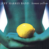 Lemon Yellow by Jeff Harris