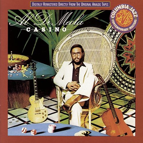 Casino by Al DiMeola