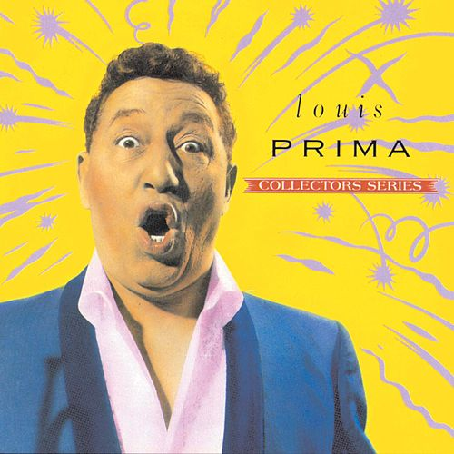 Capitol Collectors Series by Louis Prima