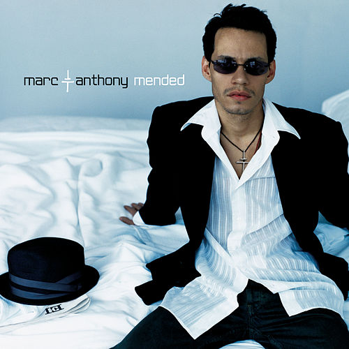 Mended by Marc Anthony