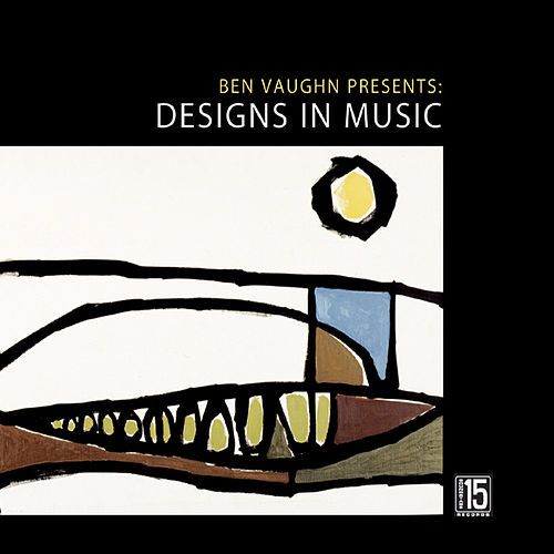 Designs In Music by Ben Vaughn
