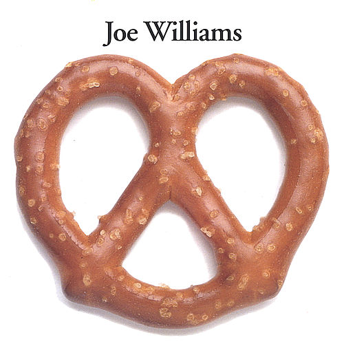 Joe Williams by Joe Williams