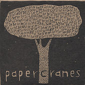 Papercranes by Papercranes