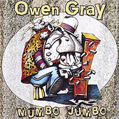Mumbo Jumbo by Owen Gray