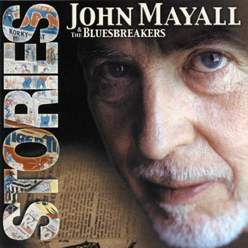 Stories by John Mayall