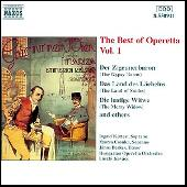 The Best of Operetta Vol. 1 by Various Artists