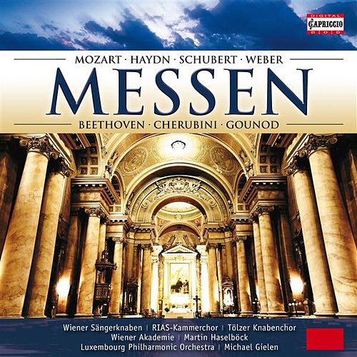 Messen by Various Artists