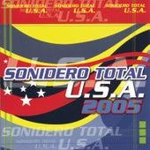 Sonidero Total U.S.A. 2005 by Super Potro