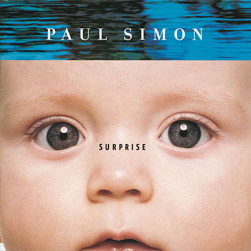 Surprise by Paul Simon