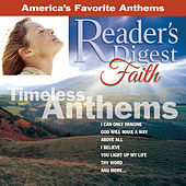 Reader'S Digest: Timeless Anthems by Marty Raybon