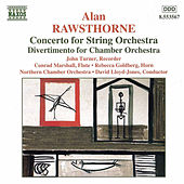 Concerto for String Orchestra by Alan Rawsthorne