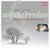 Schubert: Winterreise by Wolfgang Holzmair
