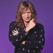Interview by Whitesnake